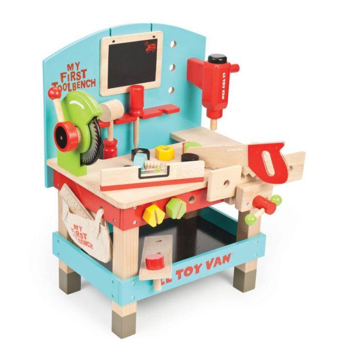 Puidust tööriistapink Le Toy Van