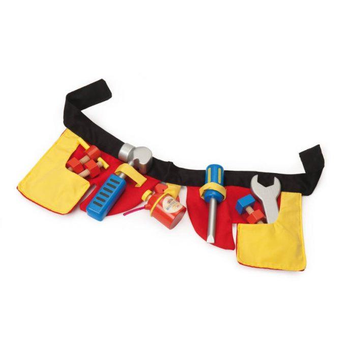 Laste tööriistavöö Le Toy Van