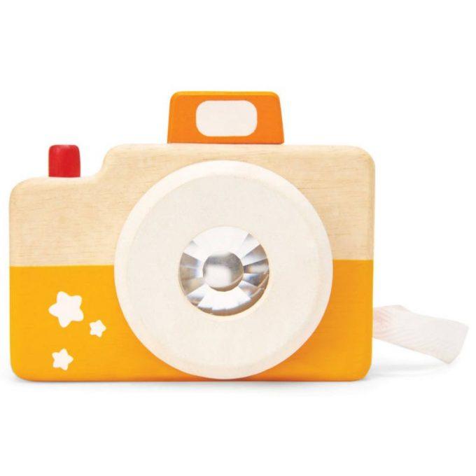 Fotokaamera