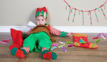 Jõulukingid lasteaeda