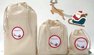 Jõulukingid tööle ja lasteaeda