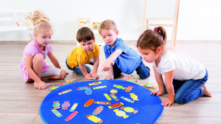 Õppemängude soovitused